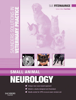 Small Animal Neurology Saunders Solutions in Veterinary Practice