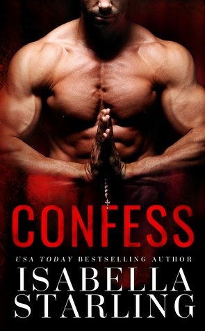 REVIEW: CONFESS BY ISABELLA STRALING