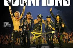 Slow Rock SCORPIONS - ALWAYS SOMEWHERE Mp3