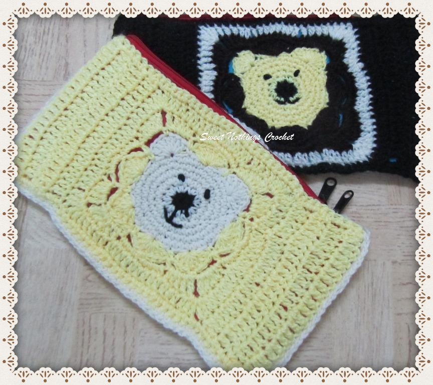 Knitted teddy bears | Halifax Charity Knitters | 768x864