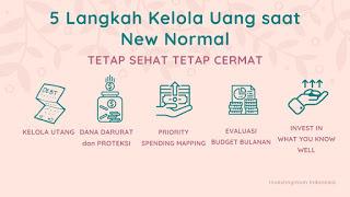 keuangan saat new normal