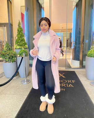 Ned Nwoko Appoints Regina Daniels As The MD, CEO Of His London Office