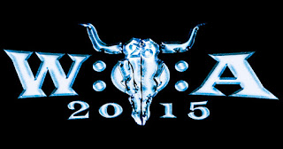 Photo du logo du Wacken Open Air 2015