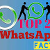 Top 21 whatsapp Facts In Hindi