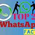 Top 21 whatsapp Facts In Hindi