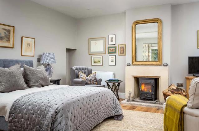 Cottage Style Bedroom decor ideas