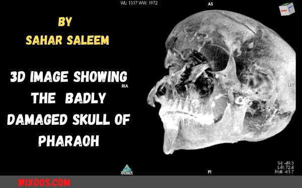 Pharaoh Death