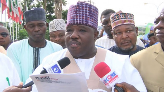 I am qualified to be Nigeria's president, says Sheriff