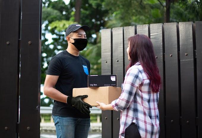 Teleport, Syarikat Logistik AirAsia, Memperluas Perkhidmatan ke 70 Bandar di Asia Tenggara
