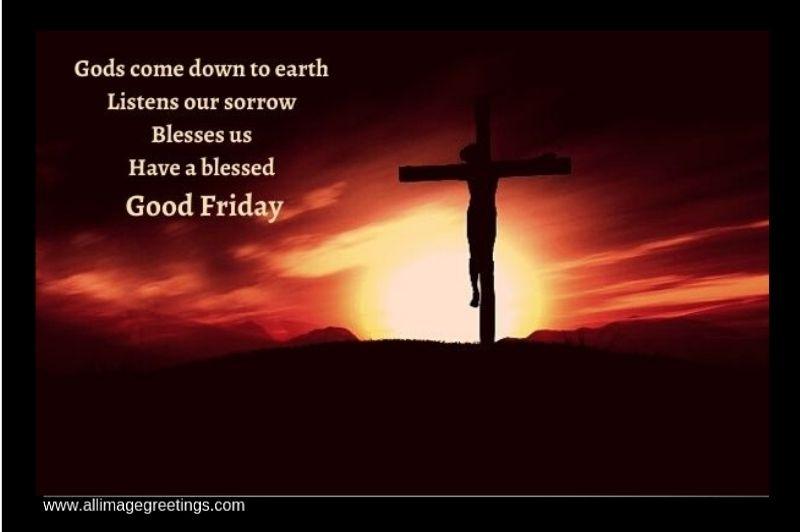 Good Friday2021
