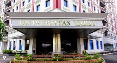 Universitas YARSI – Daftar Fakultas dan Program Studi