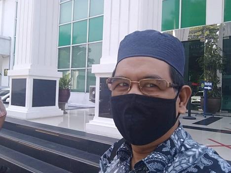 Jelang Pemilihan Gubernur Banten 2022, Pergolakan Iti Jayabaya Di Demokrat