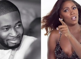"""""""If I Die Today You Are The Only Woman I Know Will Take Care Of My Children"""" - Teebillz Praises Ex-wife, Shades Tiwa Savage"""