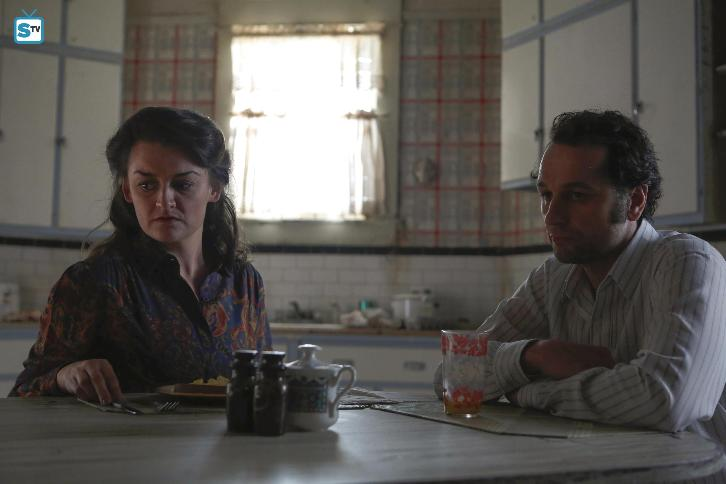 "The Americans - The Rat - Advance Preview: ""DEFCON 1"""