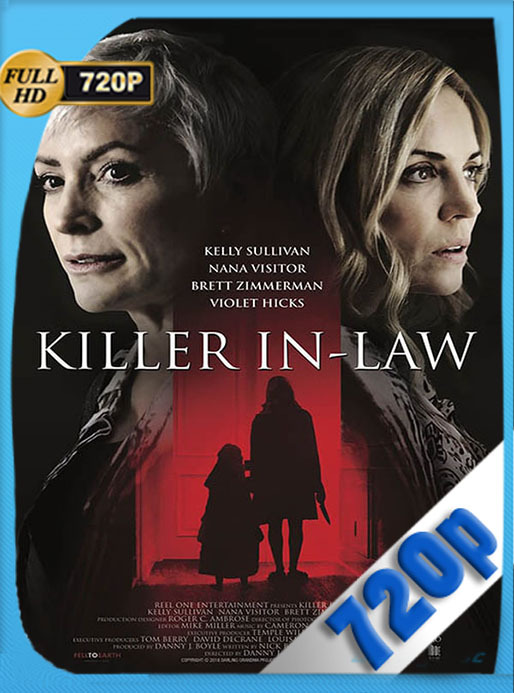 killer in the law (2018) 720p WEB-DL Latino [Google Drive] Tomyly