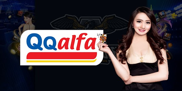 QQ Alfa Agen Slot Online Terpercaya & Situs Daftar Judi Slot Resmi