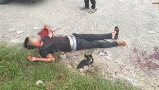 Gara-Gara Kerap Tagih Hutang RM300, Lelaki Ini Terima Padah Dan Maut