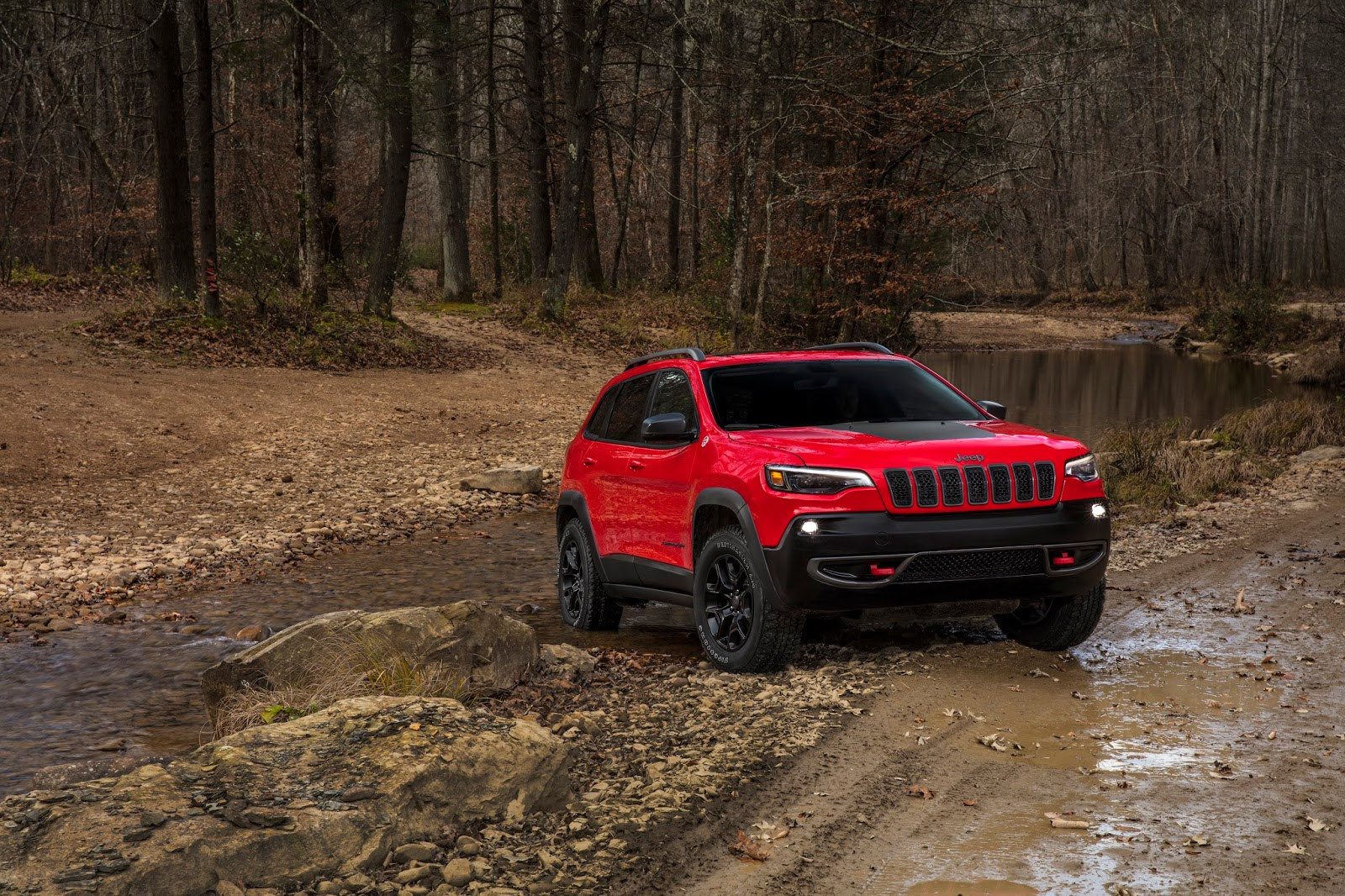 2019 Jeep Cherokee Wrangler Powertrain To Meet Consumer Demand Around The World All Models Sold Outside North America Are Available In Both Left And Right Hand Drive Configurations With