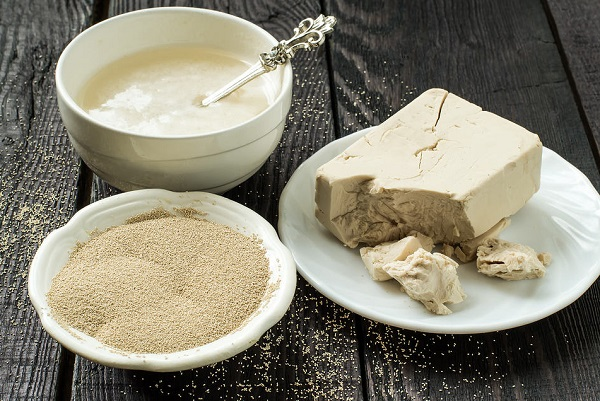 Benefits of Brewer's yeast for face and body