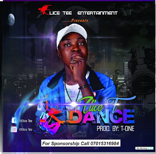 Elice Tee – Dance (prod by T–One)