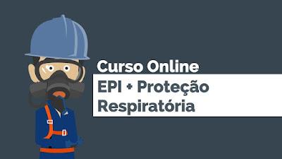 Curso EPI + Proteção Respiratória