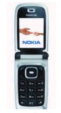 Nokia 6131 RM-115 Flash File/Firmware