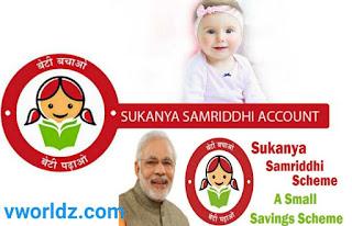 Sukanya Samriddhi Yojana 2021 - Online Apply, Benefits, Calculator Full Details