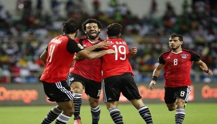 المنتخب المصرى على موعد مع البطولة الافريقية بمواجهة قوية مع الكاميرون