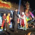 Lestarikan Seni Budaya, Kemenpar RI Apresiasi Festival Goyang Karawang Internasional