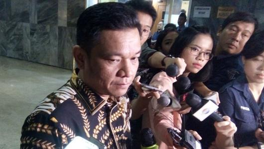 Gerindra Incar Kursi Ketua MPR Lewat Rekonsiliasi, Golkar Gak Terima: Gak Logis