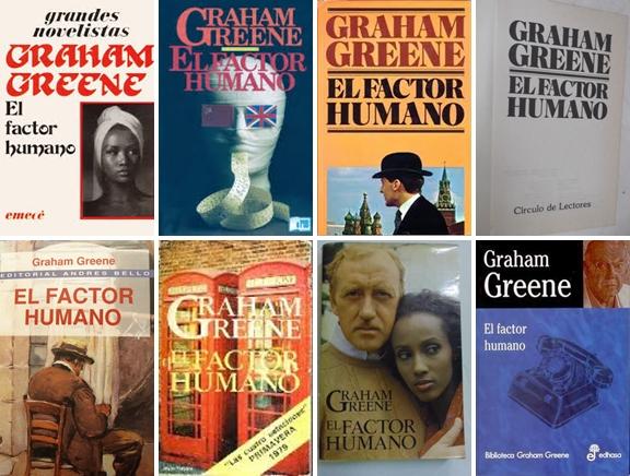 the human factor graham greene pdf