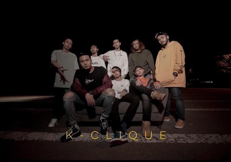 Lirik Lagu Mimpi K-Clique Feat Alif