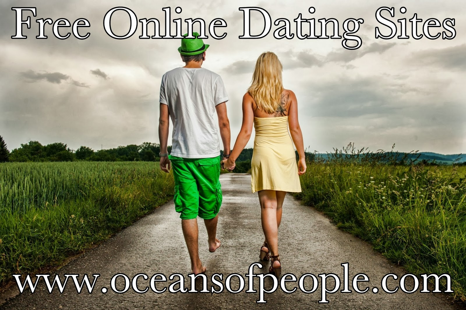 Egoistische online-dating-sites