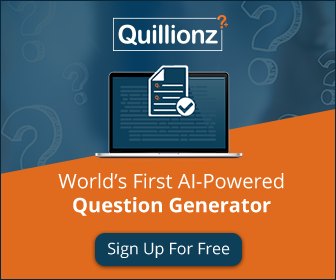 Quillionz - Get Quiz Questions Automatically Generated From Documents