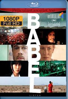 Babel[2006] [1080p BRrip] [Latino- Ingles] [GoogleDrive] LaChapelHD