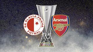 مشاهدة مباراة آرسنال وسلافيا براغ بث مباشر اليوم في الدوري الأوروبي بتاريخ 15-4-2021