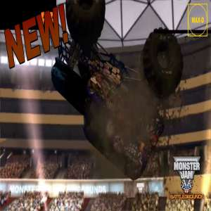 download monster jam battlegrounds pc game full version free