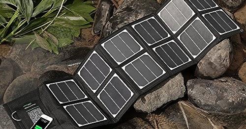 chargeur solaire randonn e et chargeur solaire hybride nomade. Black Bedroom Furniture Sets. Home Design Ideas