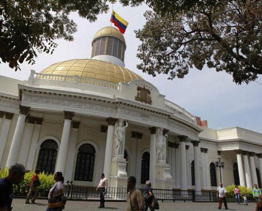 Estudiantes, sindicalistas y víctimas del Estado pidieron la renuncia de Maduro