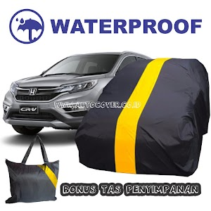 JUAL COVER MOBIL OUTDOOR CRV