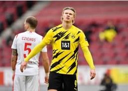 Bayern Munich will NOT move for Erling Haaland, says Karl-Heinz Rummenigge