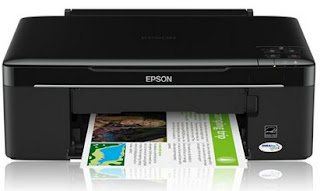 Epson Stylus SX215 Drivers Download