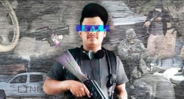 Después de El Mencho, este es el capo mas buscado por la DEA