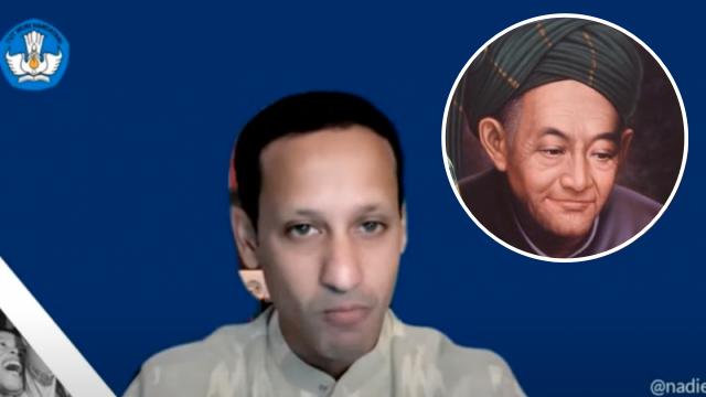 Pendiri NU Hilang dari Kamus Sejarah, Guspardi Gaus: Mendikbud Hattrick Kecerobohan