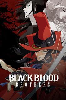 Black Blood Brothers Legendado Torrent