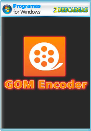 GOM Encoder (2021) Full x64 Español [MEGA]