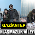 Gaziantep'te Siyasi anlaşmazlık aileyi dağıttı