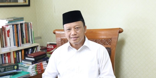 Anggota DPR RI Syaiful Bahri Anshori menegaskan penguatan NKRI jangan sampai hanya sebatas sosialisasi, tetapi harus diamalkan dalam kehidupan sehari-hari