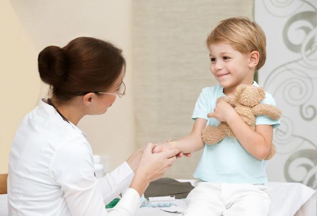 Factores riesgo Influenza Niños