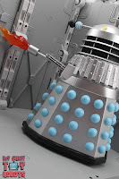 History of the Daleks #4 33